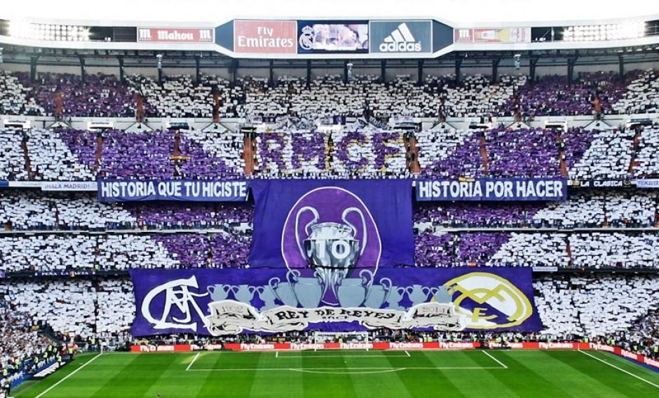 Comunicado de la Grada Fans acerca del tifo del Real Madrid-Barcelona del 21 de noviembre