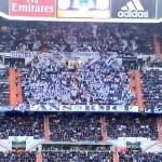 En el corazón del Bernabéu. Con cabeza.