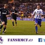 El Madrid siempre se levanta