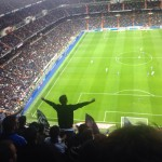 Crónica del Real Madrid-Levante: Contigo hasta el final