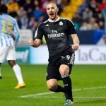 Previa Real Madrid – Málaga