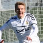 Previa Real Madrid-Almería: Sin tregua