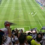 Crónica del Real Madrid-Betis: Sueño de una noche de Verano.
