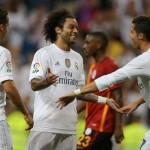 Previa Real Madrid-Betis: Ganas de volver