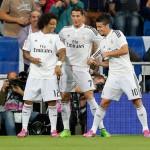 Previa Real Madrid-Granada: Bamba
