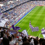 Nuevo cántico: Shalalalala Oh Real Madrid