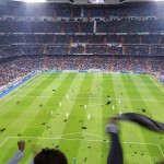 Crónica Real Madrid-Malmo: Ocho