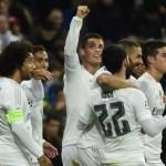 Crónica Real Madrid – Real Sociedad: Te quiero, Real Madrid
