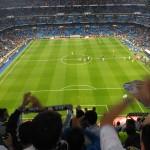 Crónica Real Madrid – Rayo Vallecano: Con los Fans nunca caminarás solo