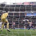 Crónica Real Madrid – Real Sporting de Gijón: Nos sube la felizidina