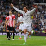 Previa Real Madrid-Athletic Club: Domar leones