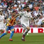 Previa Real Madrid-Valencia: Tarde de 'hasta prontos' y de pelear la Liga