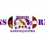 FANS RMCF Alemania/Austria