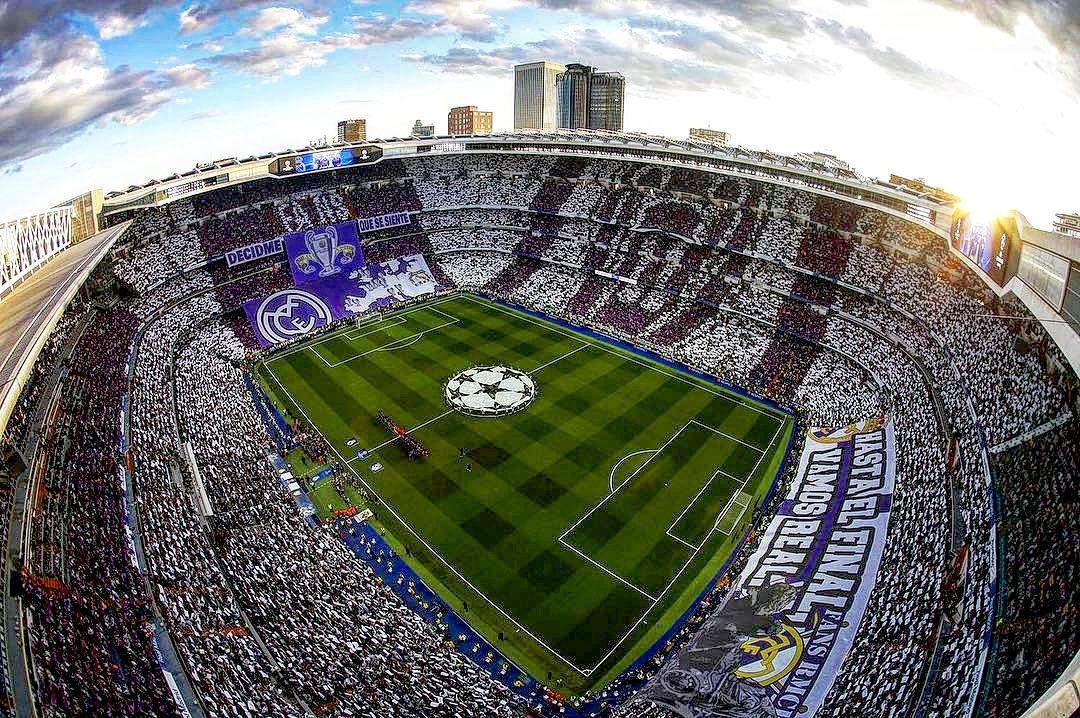 Crónica Real Madrid-Atlético de Madrid: Decidme qué se siente