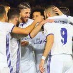 Previa Real Madrid-Nápoles: Unidos somos imbatibles