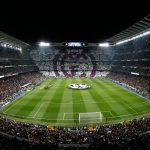Crónica Real Madrid-Nápoles: Un equipo y 80.000 Fans