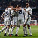 Previa Real Madrid-Betis: A lo nuestro; tres puntos y nada más