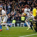 Crónica Real Madrid-Las Palmas: Seguimos creyendo
