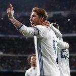 Crónica Real Madrid-Betis: ¡Oh Capitán, mi Capitán!