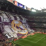 Tifo Real Madrid-Barcelona: The World is Real