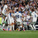 Crónica Real Madrid-Bayern de Múnich: Mágico Real