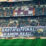 Crónica Real Madrid-Sevilla: Siempre a tu lado