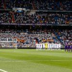 Crónica Real Madrid-Fiorentina: La fiesta del madridismo