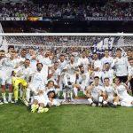 Crónica Real Madrid-Barcelona: Que el sueño no pare