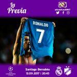 Previa Real Madrid-Apoel: ¡Vuelve la Champions!