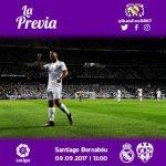 Previa Real Madrid-Levante: Los de blanco son los nuestros
