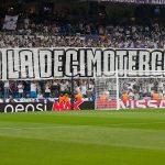 Crónica Real Madrid-Apoel: Los hinchas del Campeón