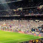 Crónica Real Madrid-Éibar: Más tres y a por la Copa del Rey