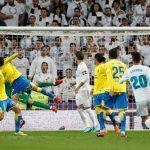 Crónica Real Madrid-UD Las Palmas: Unidos somos imbatibles