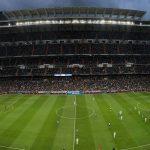 Crónica Real Madrid-Málaga: Tres más y a seguir
