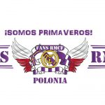 FANS RMCF POLONIA