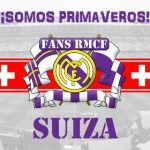FANS RMCF SUIZA
