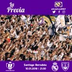 Previa Real Madrid-Numancia: De corazón