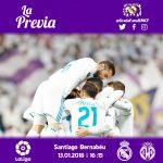 Previa Real Madrid-Villarreal: Arrimar el hombro