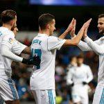 Crónica Real Madrid-Numancia: Una pasión, Real Madrid