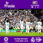 Previa Real Madrid-Alavés: Que siga la racha; a por tres más