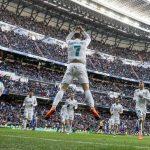 Crónica Real Madrid-Alavés: Somos EQUIPO