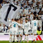 Crónica Real Madrid-Real Sociedad: Unidos y preparados para la batalla