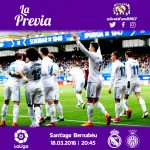 Previa Real Madrid-Girona: Seguir enchufados