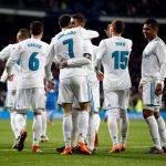 Crónica Real Madrid-Getafe: Victoria divisando la Torre Eiffel