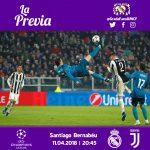 Previa Real Madrid-Juventus: Juntos a cerrar el pase