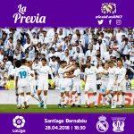 Previa Real Madrid-Leganés: El preludio de la gran batalla