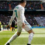 Crónica Real Madrid-Atlético de Madrid: Tus colores llevo dentro
