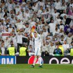 Crónica Real Madrid-Juventus: ¡Penalti!
