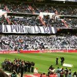 Crónica Real Madrid-Celta: Fiesta de despedida y #AporLa13