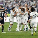 Real Madrid-Leganés: El camino a seguir